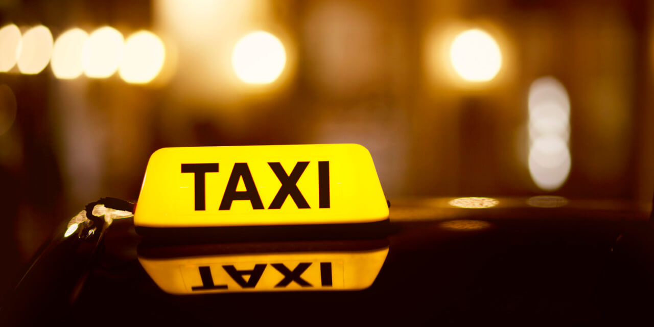 Top 5 Online Apps For Taxi Bookings