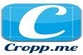 crop images online