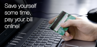 Avoid the Queues and Pay your Bills Online