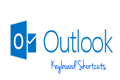 outlook .com 2012 keyboard shortcuts