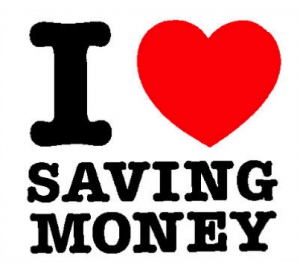 save money in shopping