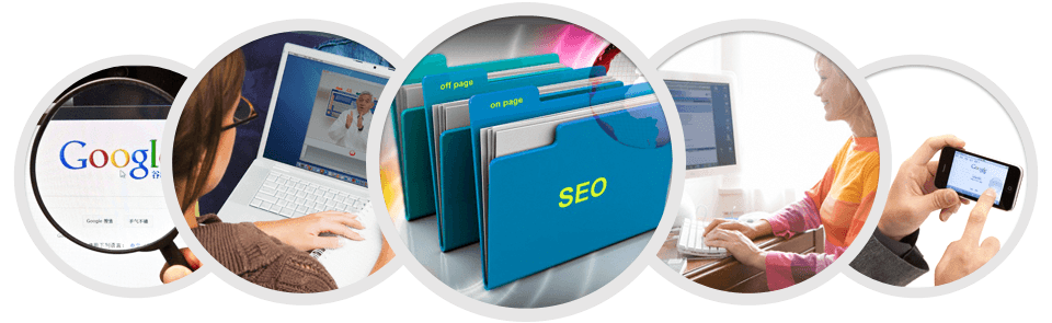 Improve your ranking with an established SEO company