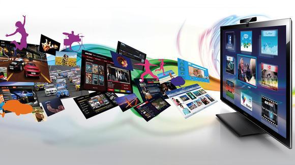 Top 5 Smart TV's to Buy in 2013