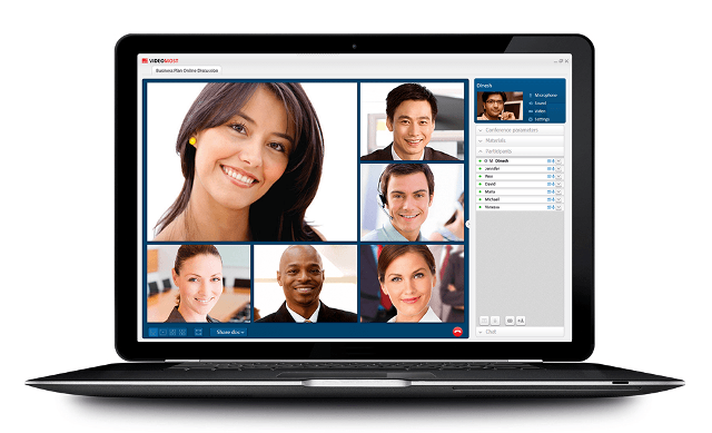 5 Best Video Conferencing Softwares