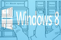 Complete list of Windows 8 keyboard Shortcuts