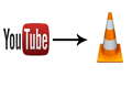 youtube to vlc